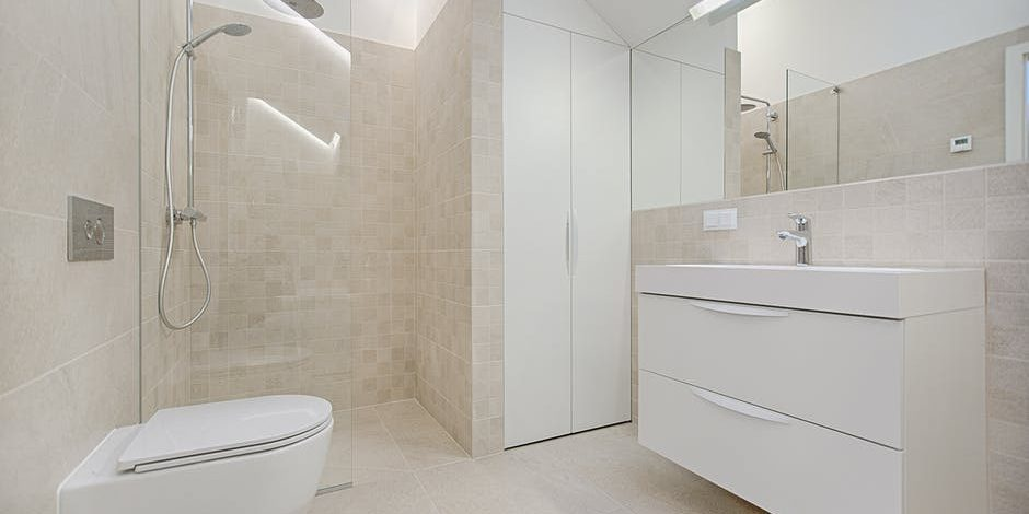 How To Fix A Leaking Shower Should You Diy Or Hire A Pro Shower Sealed